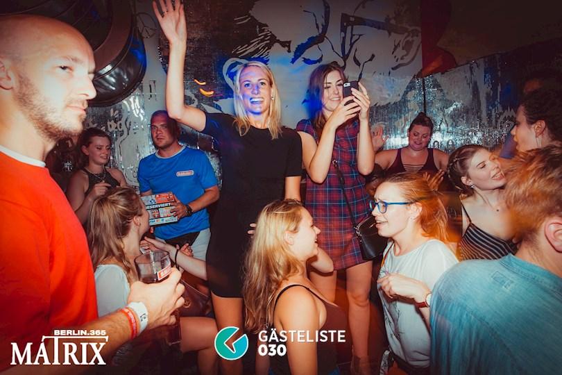 https://www.gaesteliste030.de/Partyfoto #40 Matrix Berlin vom 23.07.2016