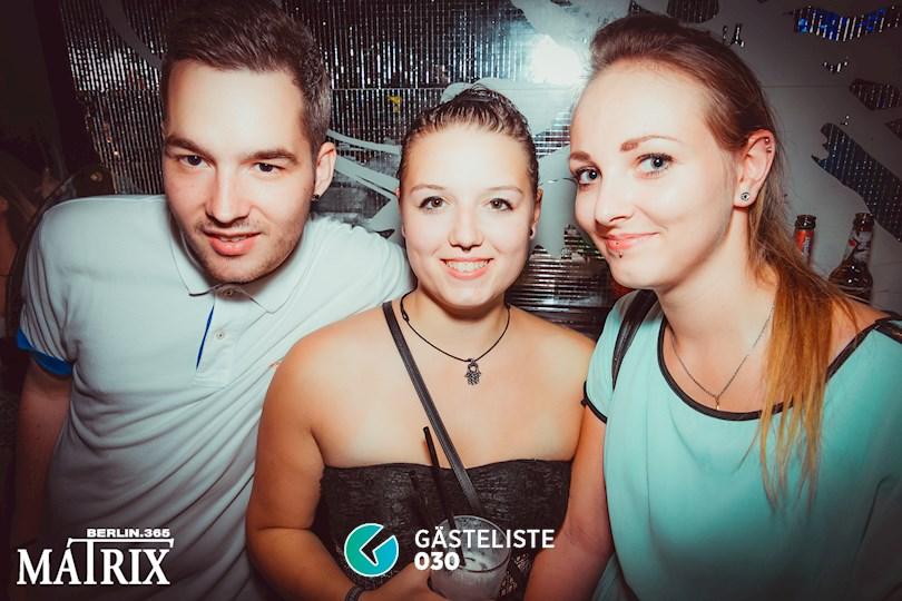 https://www.gaesteliste030.de/Partyfoto #90 Matrix Berlin vom 23.07.2016