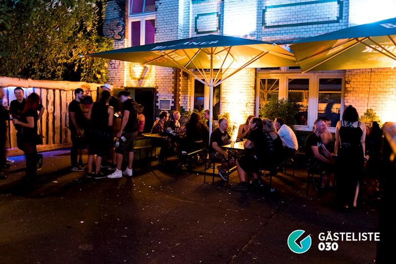 Partyfoto #19 Nuke Berlin vom 27.08.2016