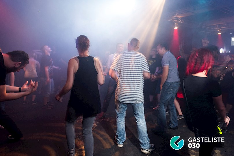 Partyfoto #47 Nuke Berlin vom 27.08.2016