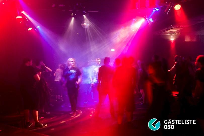 Partyfoto #45 Nuke Berlin vom 27.08.2016