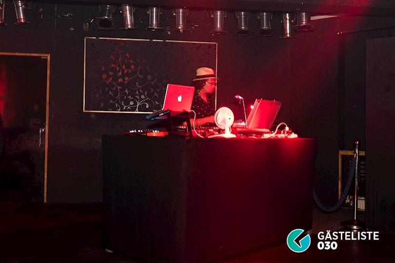 Partyfoto #24 Nuke Berlin vom 27.08.2016