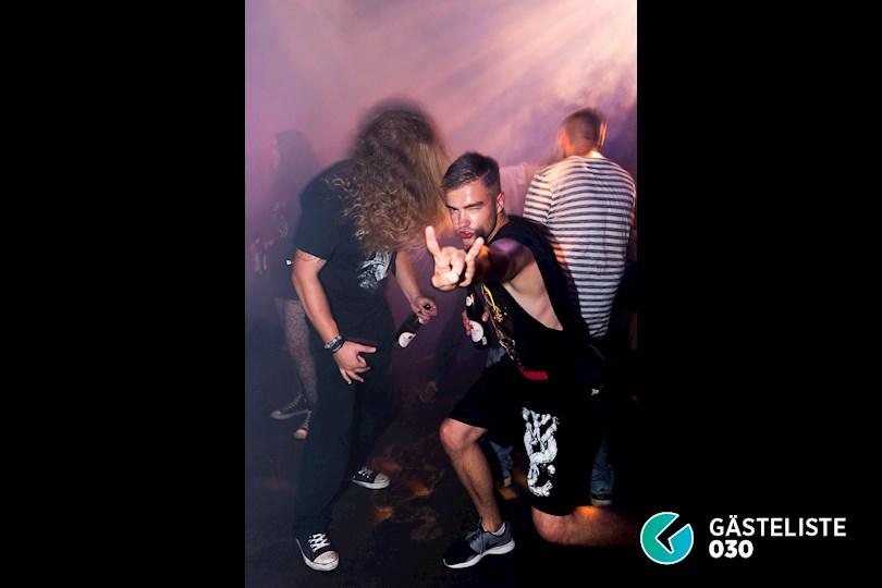 Partyfoto #14 Nuke Berlin vom 27.08.2016