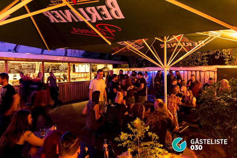Partyfoto #8 Nuke Berlin vom 27.08.2016