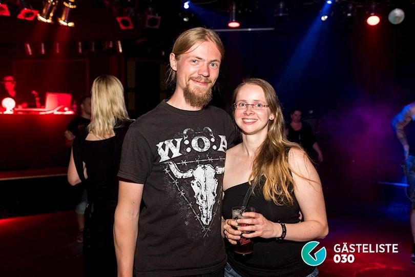 Partyfoto #30 Nuke Berlin vom 27.08.2016