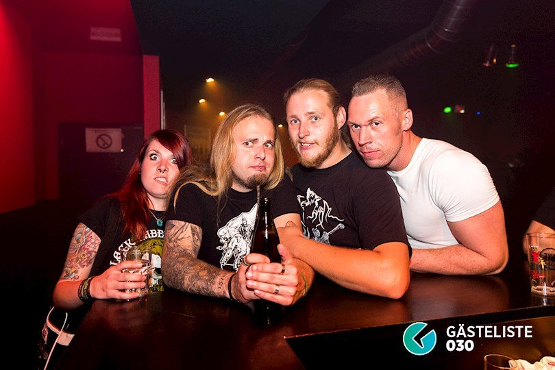 Partyfoto #31 Nuke Berlin vom 27.08.2016