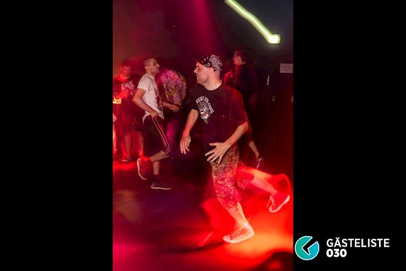 Partyfoto #10 Nuke Berlin vom 27.08.2016