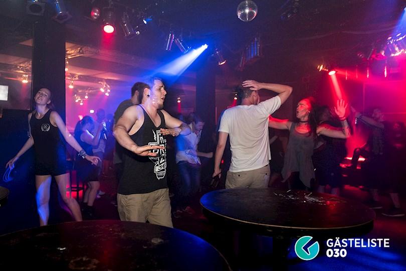 Partyfoto #56 Nuke Berlin vom 27.08.2016