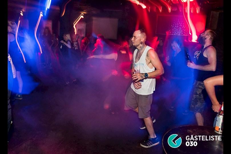 Partyfoto #27 Nuke Berlin vom 27.08.2016