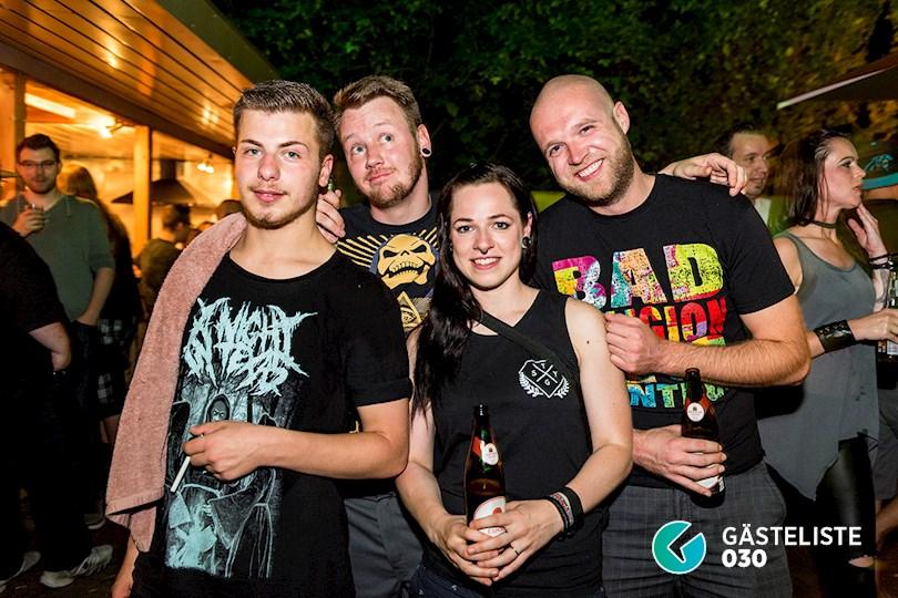 Partyfoto #13 Nuke Berlin vom 27.08.2016