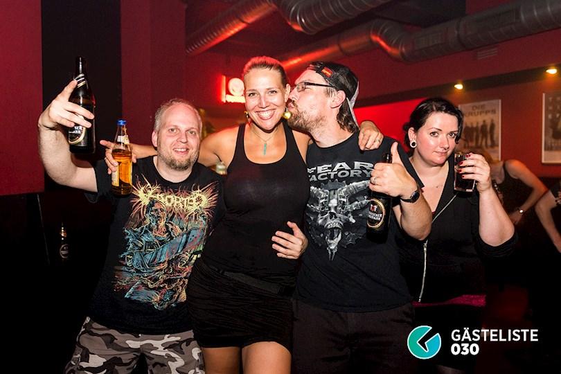 Partyfoto #36 Nuke Berlin vom 27.08.2016