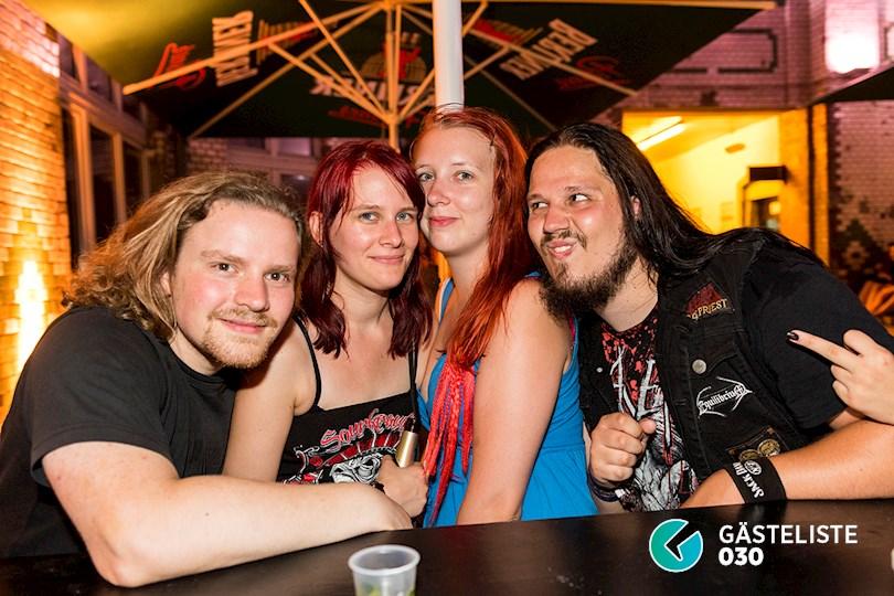 Partyfoto #52 Nuke Berlin vom 27.08.2016