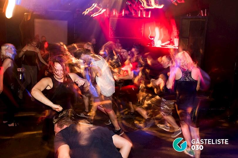 Partyfoto #26 Nuke Berlin vom 27.08.2016