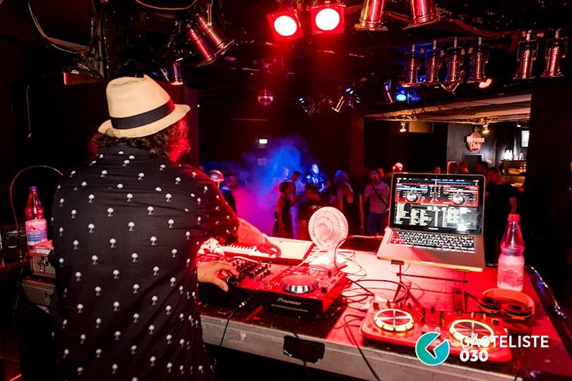 Partyfoto #6 Nuke Berlin vom 27.08.2016