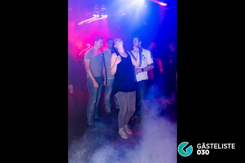 Partyfoto #17 Nuke Berlin vom 27.08.2016