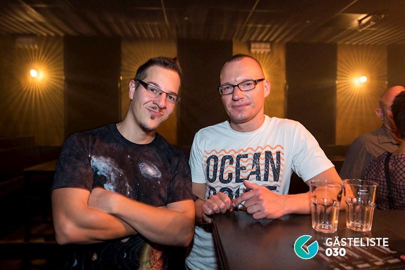 Partyfoto #23 Nuke Berlin vom 27.08.2016
