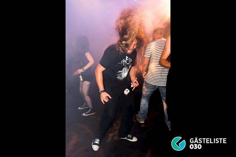 Partyfoto #15 Nuke Berlin vom 27.08.2016