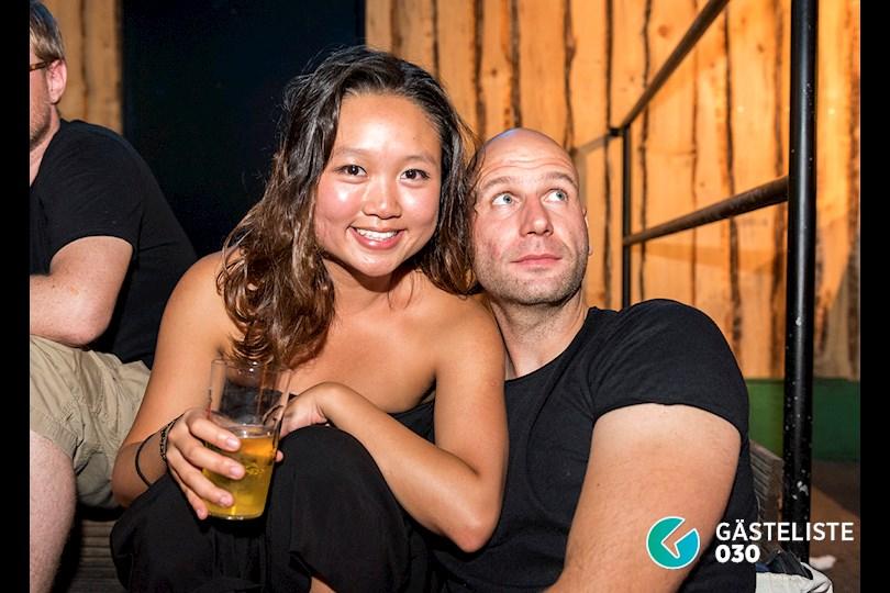 Partyfoto #43 Nuke Berlin vom 27.08.2016