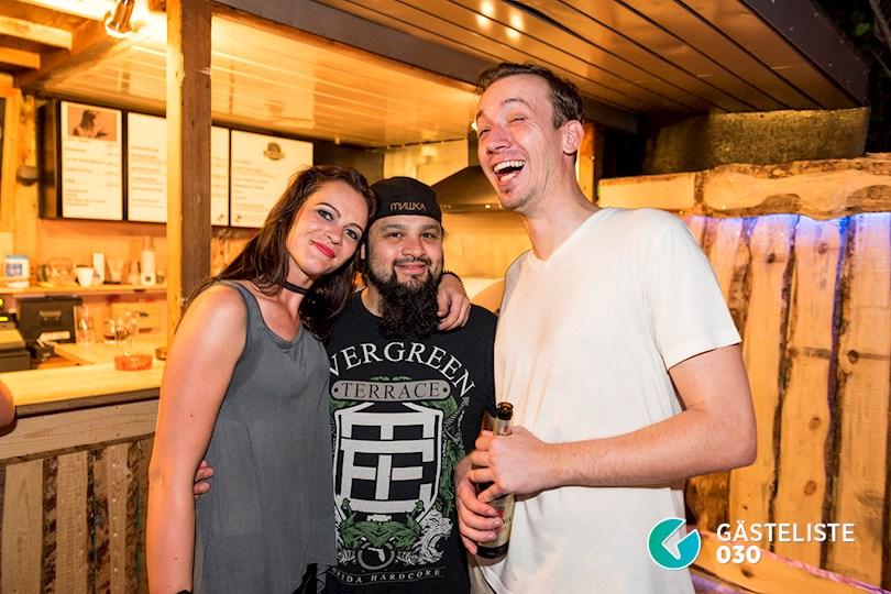 Partyfoto #49 Nuke Berlin vom 27.08.2016