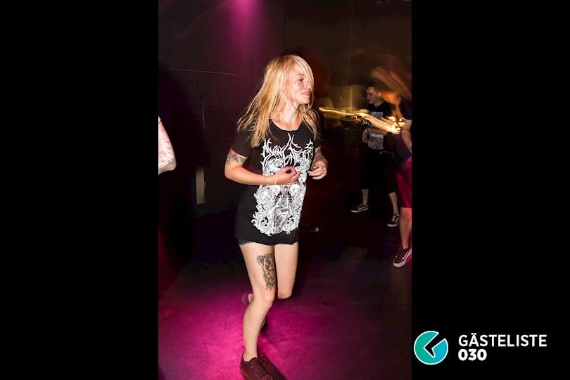 Partyfoto #18 Nuke Berlin vom 27.08.2016