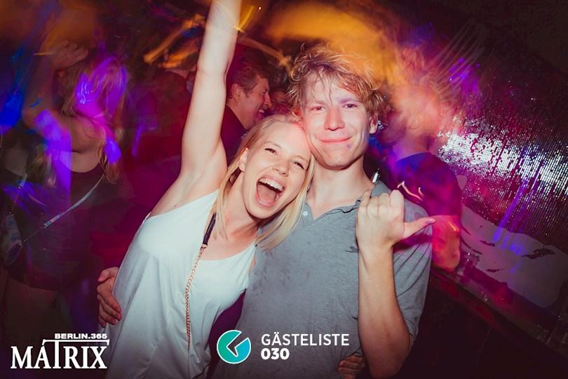 https://www.gaesteliste030.de/Partyfoto #43 Matrix Berlin vom 02.08.2016