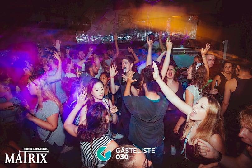 https://www.gaesteliste030.de/Partyfoto #1 Matrix Berlin vom 02.08.2016