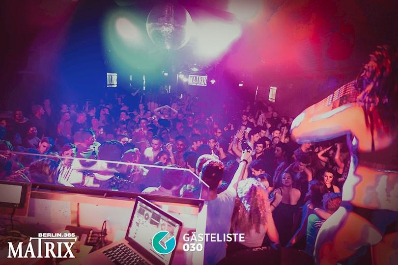 https://www.gaesteliste030.de/Partyfoto #90 Matrix Berlin vom 02.08.2016