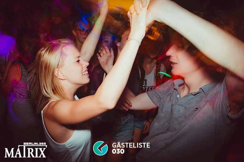 https://www.gaesteliste030.de/Partyfoto #9 Matrix Berlin vom 02.08.2016
