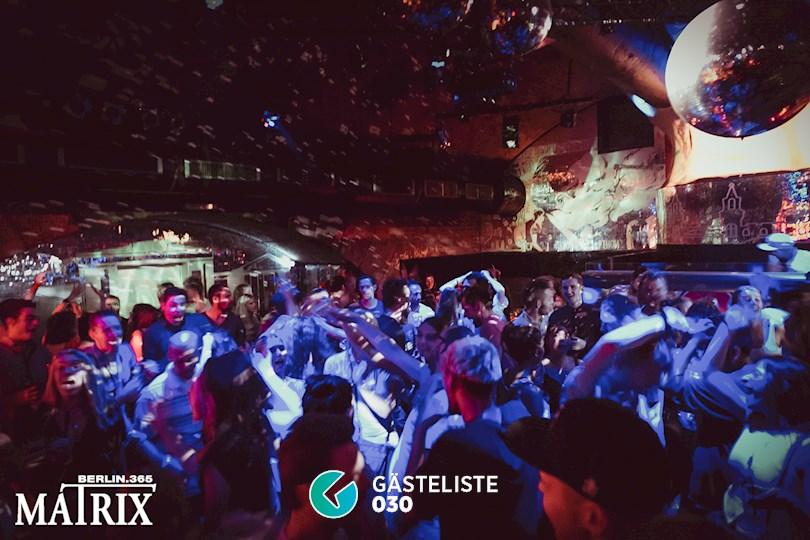 https://www.gaesteliste030.de/Partyfoto #69 Matrix Berlin vom 02.08.2016