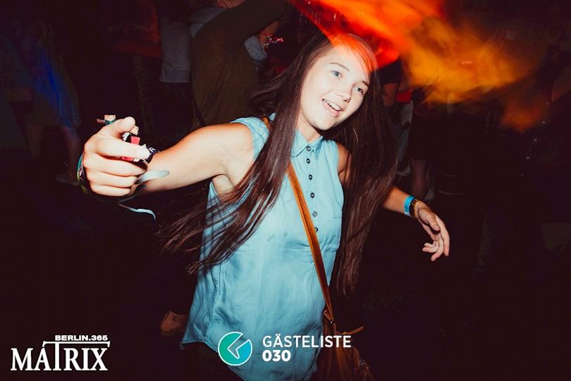 https://www.gaesteliste030.de/Partyfoto #22 Matrix Berlin vom 02.08.2016