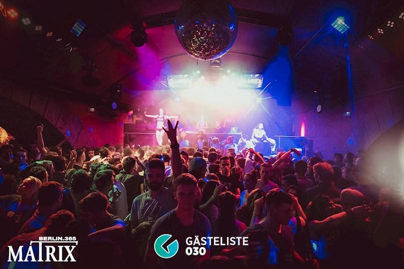 https://www.gaesteliste030.de/Partyfoto #26 Matrix Berlin vom 02.08.2016