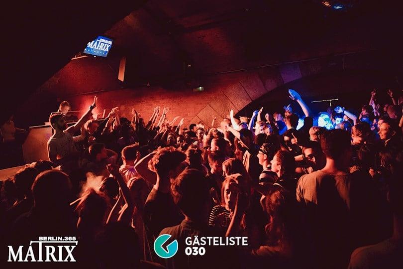 https://www.gaesteliste030.de/Partyfoto #28 Matrix Berlin vom 02.08.2016