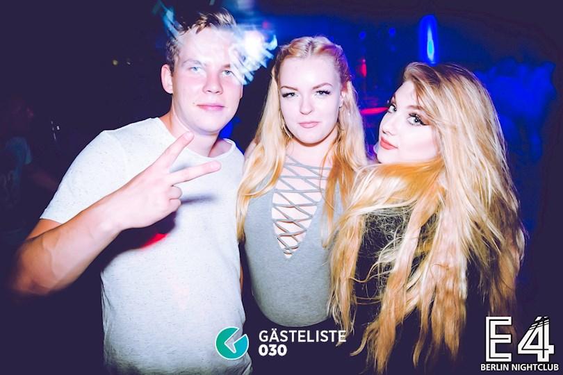 https://www.gaesteliste030.de/Partyfoto #19 E4 Berlin vom 29.07.2016