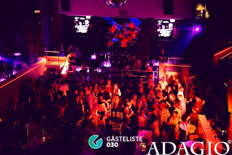 https://www.gaesteliste030.de/Partyfoto #1 Adagio Berlin vom 29.07.2016