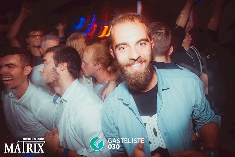 https://www.gaesteliste030.de/Partyfoto #77 Matrix Berlin vom 12.08.2016