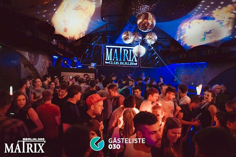 https://www.gaesteliste030.de/Partyfoto #43 Matrix Berlin vom 12.08.2016
