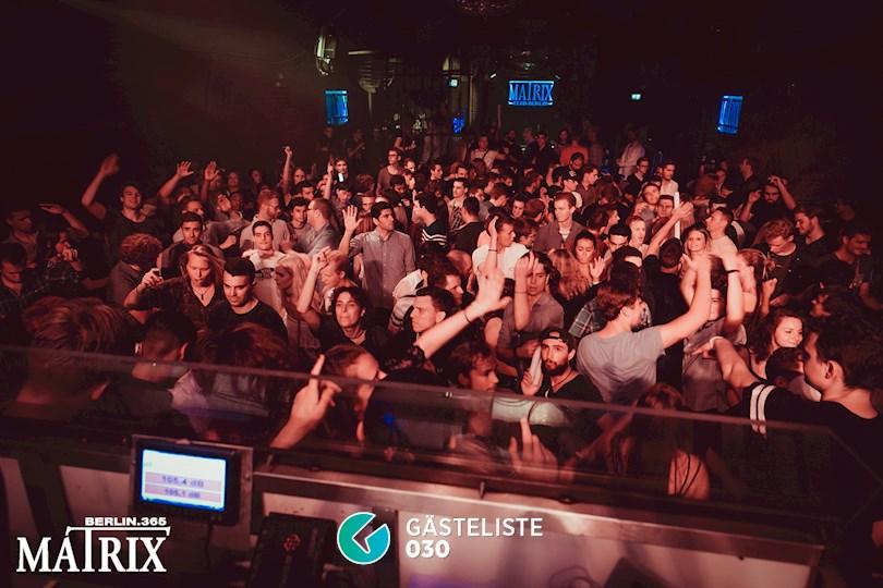 https://www.gaesteliste030.de/Partyfoto #1 Matrix Berlin vom 12.08.2016