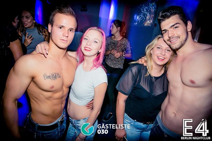 https://www.gaesteliste030.de/Partyfoto #42 E4 Berlin vom 19.08.2016