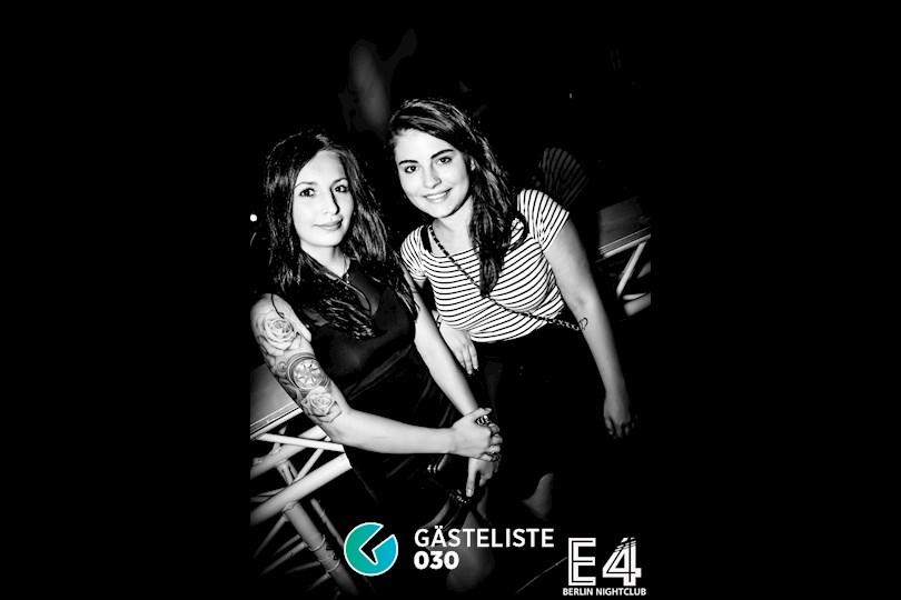 https://www.gaesteliste030.de/Partyfoto #25 E4 Berlin vom 19.08.2016