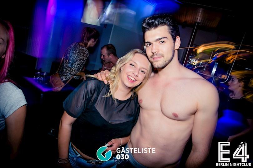 https://www.gaesteliste030.de/Partyfoto #18 E4 Berlin vom 19.08.2016