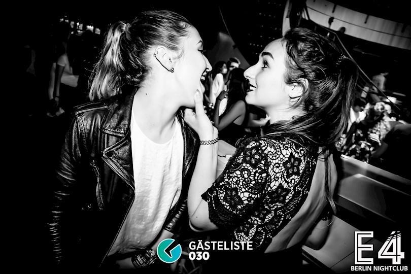 https://www.gaesteliste030.de/Partyfoto #5 E4 Berlin vom 19.08.2016