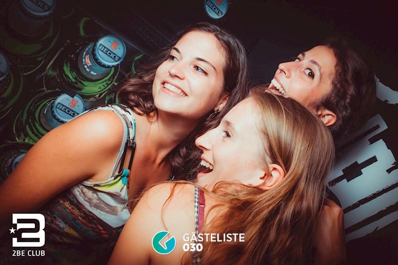 Partyfoto #18 2BE Berlin vom 26.08.2016