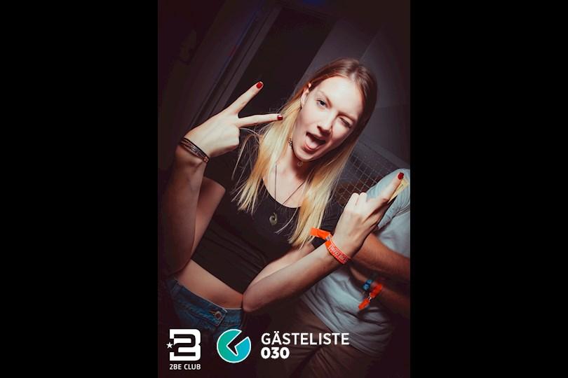 Partyfoto #9 2BE Berlin vom 26.08.2016