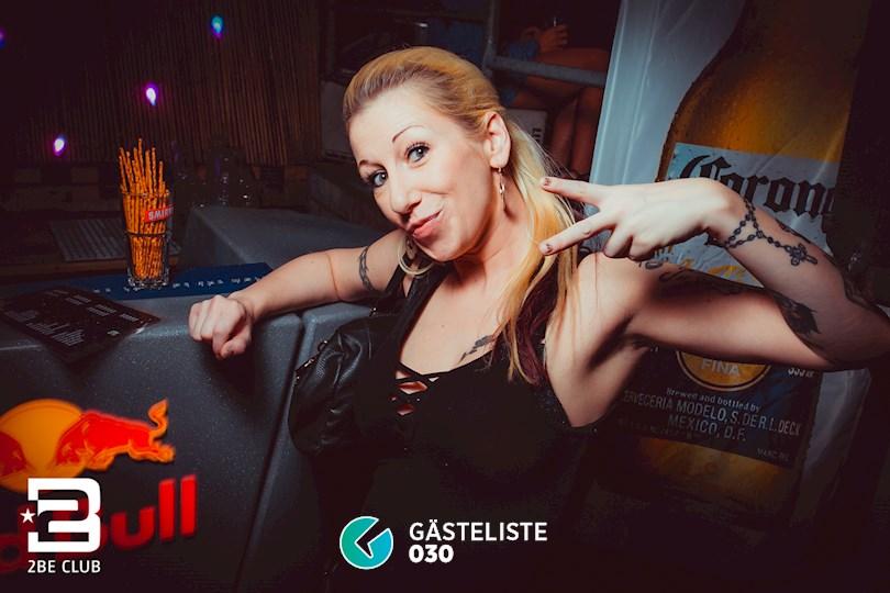 Partyfoto #71 2BE Berlin vom 26.08.2016