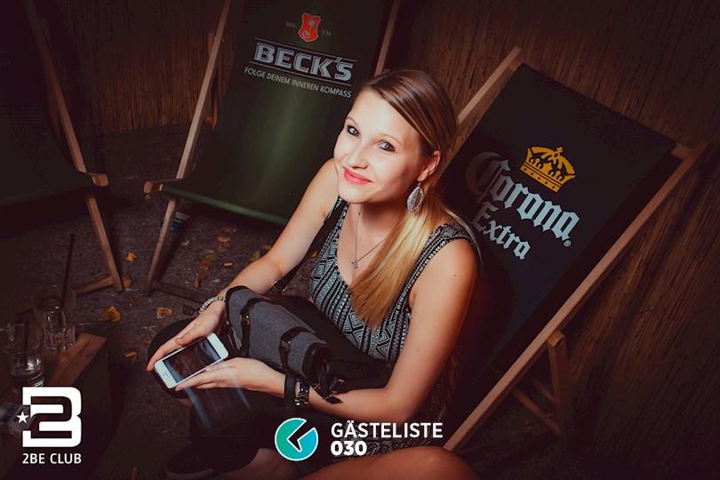 Partyfoto #73 2BE Berlin vom 26.08.2016