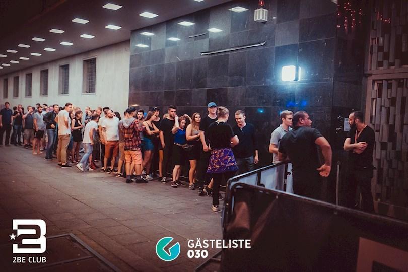 Partyfoto #56 2BE Berlin vom 26.08.2016