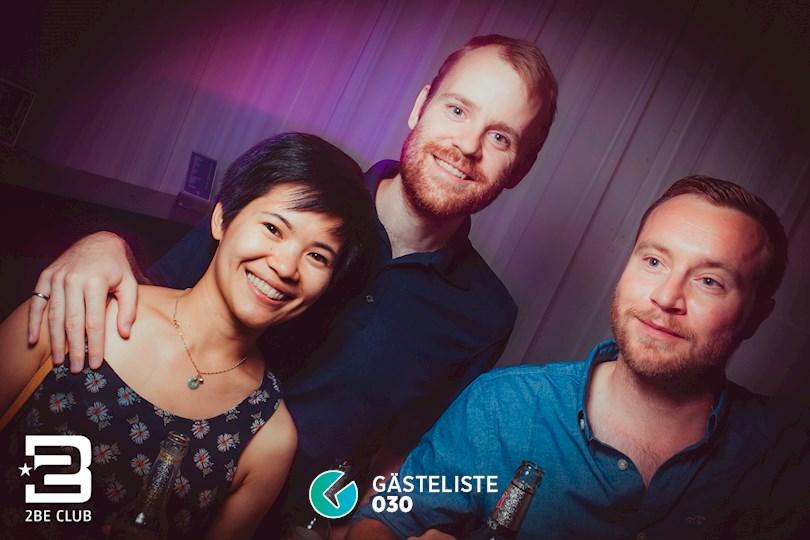 Partyfoto #45 2BE Berlin vom 26.08.2016