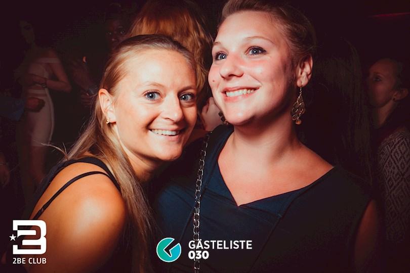 Partyfoto #86 2BE Berlin vom 26.08.2016