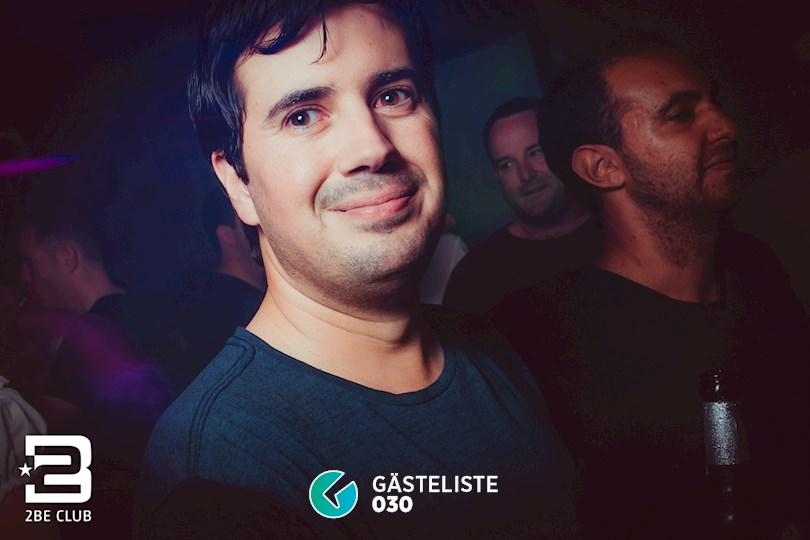 Partyfoto #72 2BE Berlin vom 26.08.2016