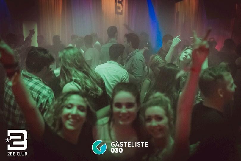 Partyfoto #37 2BE Berlin vom 26.08.2016